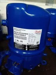 Danfoss Commercial Scroll Compressor
