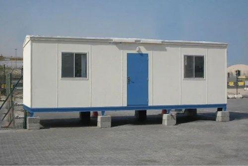 Porta Cabins Porta Cabin Manufacturer From Faridabad