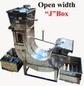 J-Box Bleaching Plant