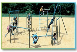 SNS 802 Fitness Equipment