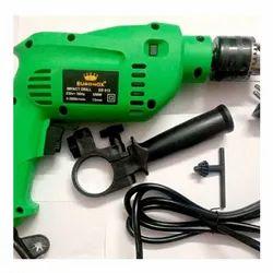 Euronox ER 013 Impact Drill Machine, 550W