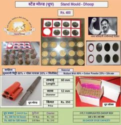 Dhoop Stand Mould