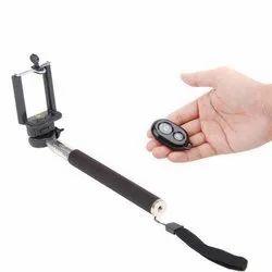 Shutter Selfie Stick, Smartphones