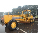 Construction Motor Grader Rental Services