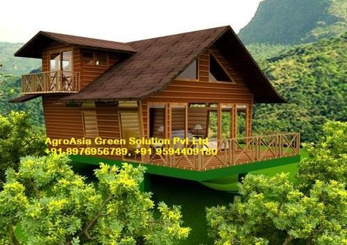 Prefabricated House - Modular House Cabin Manufacturer from