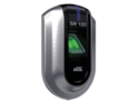 Grey Plastic Essl Sr100 Fingerprint Exit Reader