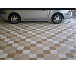 Garage Floor Tile