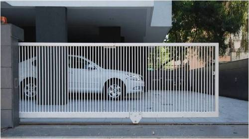 Image result for sliding gates