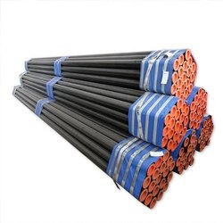 A106 GR B Carbon Steel Seamless Pipes