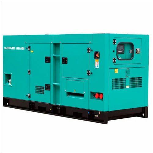 electrical power generator mechanical 160 kva electric power generator generator rs 300000 unit spk sales