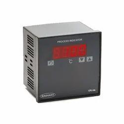 UPI-100 Temperature Indicators