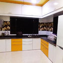 Designer Modern Kitchen