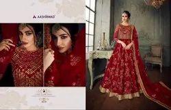 Aashirwad Jannat Gown