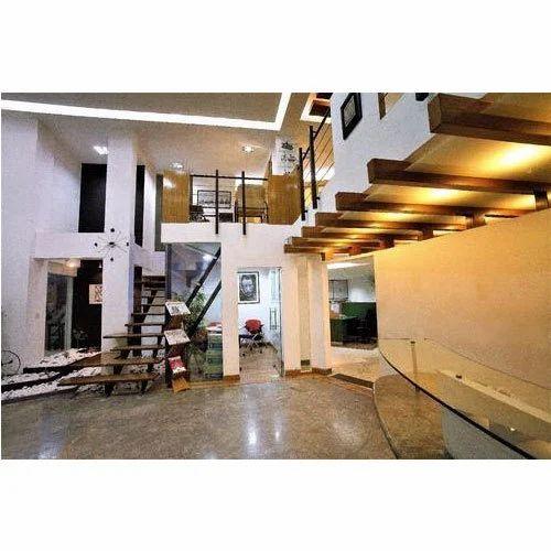 Custom office interior designing service