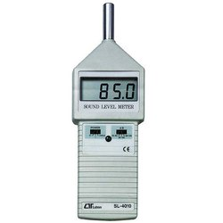 Lutron SL-4010 Sound Level Meter