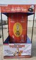 marketing tent
