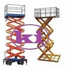 Scissor Platform
