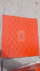 SGF FRP Plate, Thickness: 4 - 5 mm, Size: 4 x 4 feet