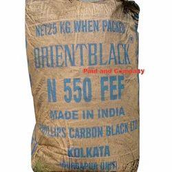 N550 Carbon Black PCBL