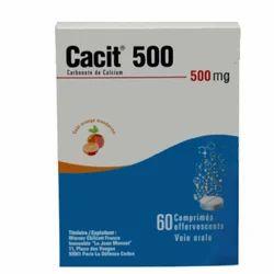 Cacit 500