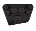 Yamaha Dd75 Digital Multi Pad Drum