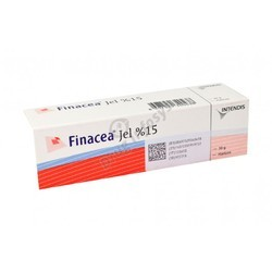Finacea Gel - 0.15% (30gm)
