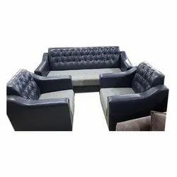 5 Persons Modern Designer Sofa Set, For Home