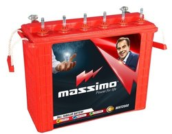 180 Ah Massimo Tall Tubular Battery