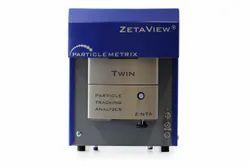 Twin-laser NTA