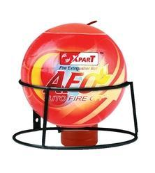 New Fire Ball Extinguisher