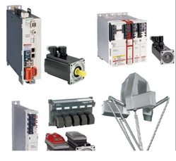 Schneider Servo Drives and Motors Service