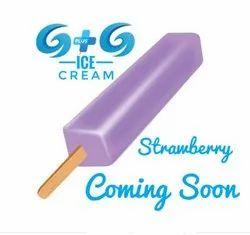 G Plus G Ice Cream
