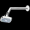 Orion 4 x 4 Inch Square Shower Head