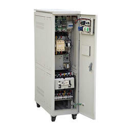 Three Phase Automatic Voltage Regulator