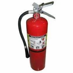 A B C Dry Powder Type Dry Powder Fire Extinguisher, for  fire frightening