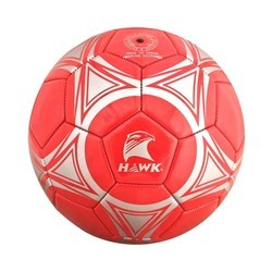 PVC Hawk Popular Soccer Ball