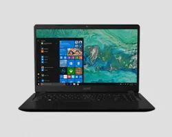 Black Acer Aspire 5 Laptop