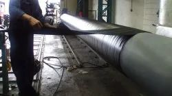 Chemical Process Vessel Rubber Lining