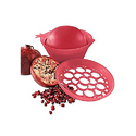 Pomegranate Seed Removal Bowl