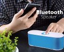 S-207 Portable Bluetooth Speaker