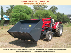 Front End Bagasse Loader