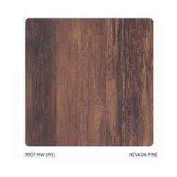 9907 Metal Wood Decorative Laminates