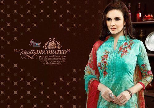 50c1d15461 Ladies Fashion Garments - Cotton Suits Manufacturer from Delhi