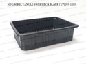 Plastic Disposable Tray, Use: Event And Party