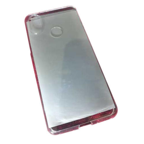brand new 954fb 8f984 Mi A2 Transparent Mobile Back Covers