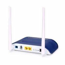 GPON ONT (1GE IFE 1POTS WIFI)(HG323RGW) (Dual Mode GPON/EPON)