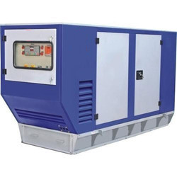 10 kVA-62.5 kVA Escort Diesel Generator