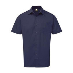 Essential Half Sleeves Shirt
