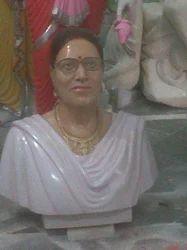 Female Human Statue