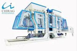 Chirag High Grade Brick Manufacturing Plant